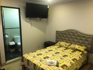 Hotel Bella Durmiente.  Foto 4