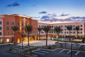 Homewood Suites By Hilton Irvine John Wayne Airport - Irvine