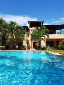 Villa Volandrella - in front of Watamu Beach, Dovolenkové domy  Watamu - big - 19