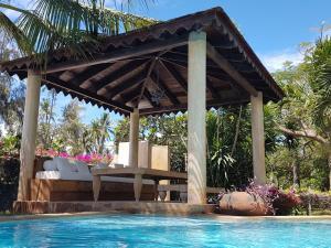 Villa Volandrella - in front of Watamu Beach, Dovolenkové domy  Watamu - big - 21