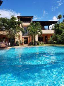 Villa Volandrella - in front of Watamu Beach, Dovolenkové domy  Watamu - big - 22