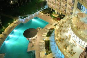 Aqua Azur Hotel, Святые Константин и Елена