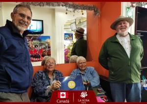 Hostal La Rosa Otavalo, Hostels  Otavalo - big - 38