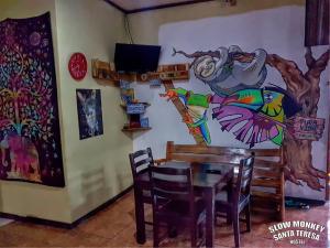 Slow Monkey Hostel, Affittacamere  Playa Santa Teresa - big - 40