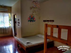 Slow Monkey Hostel, Affittacamere  Playa Santa Teresa - big - 6