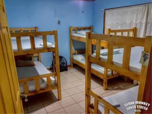 Slow Monkey Hostel, Affittacamere  Playa Santa Teresa - big - 31