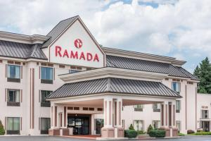 obrázek - Ramada by Wyndham Harrisburg/Hershey Area