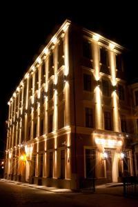 Hotel Justus - Riga