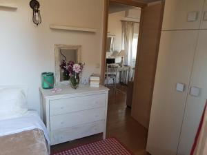 Lydias Apartment Corfu Town, Ferienwohnungen  Korfu-Stadt - big - 15