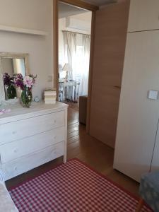 Lydias Apartment Corfu Town, Ferienwohnungen  Korfu-Stadt - big - 4