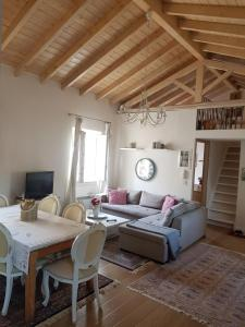 Lydias Apartment Corfu Town, Appartamenti  Città di Corfù - big - 29