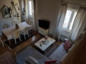 Lydias Apartment Corfu Town, Ferienwohnungen  Korfu-Stadt - big - 17