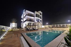 Cuyishiwu Boutique Guest House, Ubytování v soukromí  Su-čou - big - 15