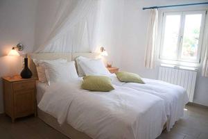 Zephyros, Aparthotels  Strand Paraga - big - 38