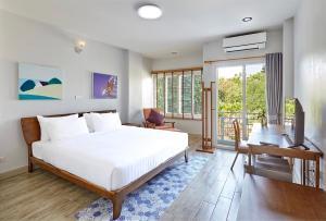 Chez Bure - Bure Homestay - Ban Plaeng Chang