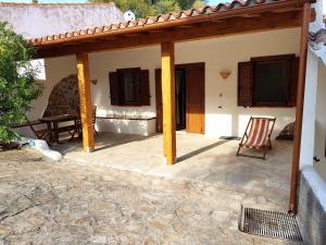 Casa Vacanza in Macchia Mediterranea - AbcAlberghi.com