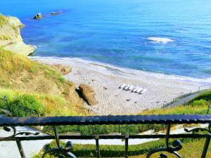 obrázek - Scandinavia-Sea view