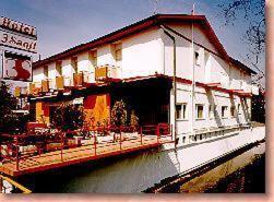 Auberges de jeunesse - Hotel Tre Santi