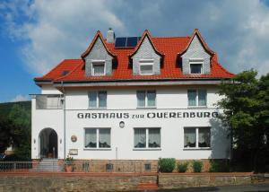 Gasthof zur Querenburg - Altmünden