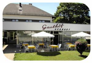 Gasthof Gerhart - Vienna