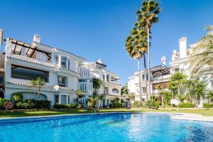 LNM- Los Naranjos de Marbella, Apartmány  Marbella - big - 1