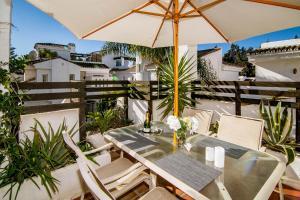 LNM- Los Naranjos de Marbella, Ferienwohnungen  Marbella - big - 24