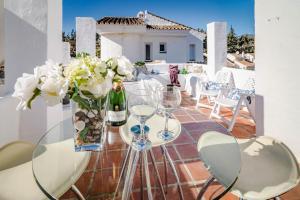 LNM- Los Naranjos de Marbella, Ferienwohnungen  Marbella - big - 26