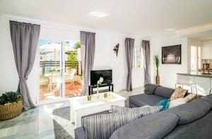 LNM- Los Naranjos de Marbella, Ferienwohnungen  Marbella - big - 31