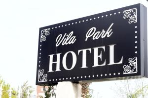 Vila Park Hotel - Sauku