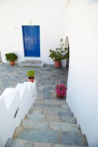 Panorama Amorgos Greece