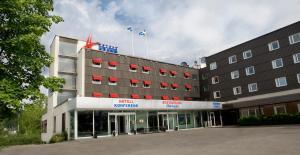 Hotell Kramm