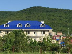Гостевой дом Солнечный берег, Сукко