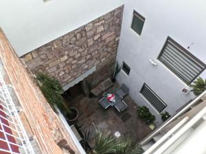 Suites Concepto, Апартаменты  Морелия - big - 23