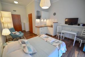Korona Piastów - Apartamenty na Wyspie