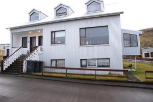 Náttskjól Homestay, Alloggi in famiglia  Ólafsvík - big - 14
