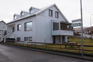 Náttskjól Homestay, Alloggi in famiglia  Ólafsvík - big - 15