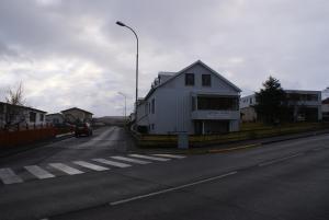 Náttskjól Homestay, Alloggi in famiglia  Ólafsvík - big - 16