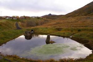 Náttskjól Homestay, Alloggi in famiglia  Ólafsvík - big - 31