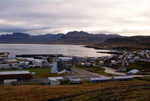 Náttskjól Homestay, Alloggi in famiglia  Ólafsvík - big - 35