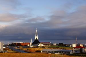 Náttskjól Homestay, Alloggi in famiglia  Ólafsvík - big - 38