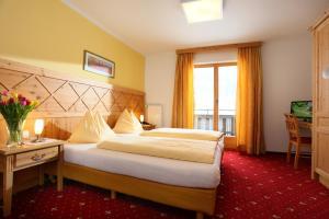 Hotel Alpenhof - Westendorf