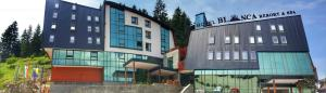 Hotel Blanca Resort&Spa - Accommodation - Vlašić