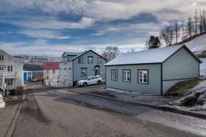 Lækjargata apartment - Apartment - Akureyri