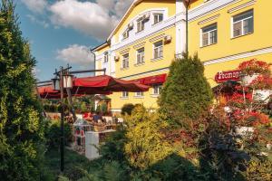 Отель Альбицкий Сад