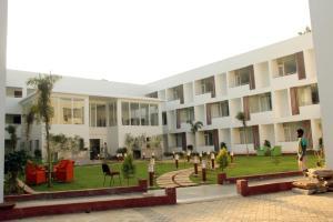 Auberges de jeunesse - Saaral Resort