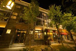Siji Ruchun Boutique Guesthouse, Vendégházak  Licsiang - big - 41