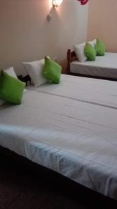 Blue pearl cottage, Hotely  Anurádhapura - big - 14