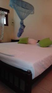 Blue pearl cottage, Hotely  Anurádhapura - big - 18