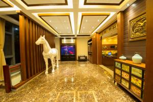 Siji Ruchun Boutique Guesthouse, Vendégházak  Licsiang - big - 36