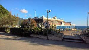 B&B Park& Beach Downtown, Vily  Monterosso al Mare - big - 12